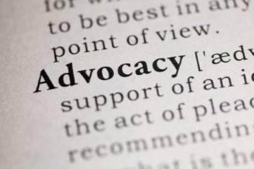 Nami Brown County Advocacy