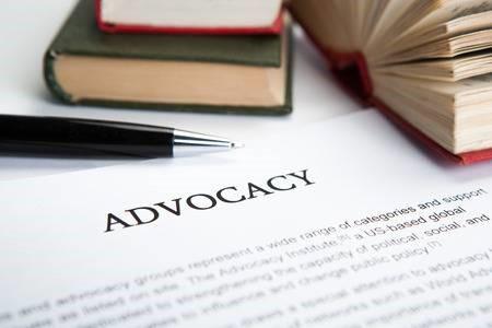 NAMI Advocacy