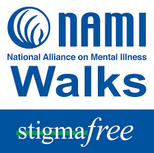 NAMI Walks Logo